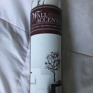 Accessories - Wall Accents Watt Art (never opened)